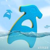 兒童打水板漂浮板 學游泳神器裝備初學者助游板 游泳板大人浮力板 CJ4740『寶貝兒童裝』
