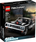 樂高LEGO TECHNIC 玩命關頭 唐老大的道奇愛車 Dom's Dodge Charger 42111 TOYeGO 玩具e哥