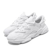 adidas 休閒鞋 Ozweego 白 灰 男鞋 運動鞋 老爹鞋 【PUMP306】 EE5704
