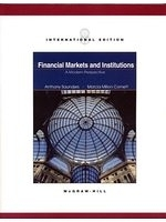 二手書 Financial Markets and Institutions: A Modern Perspective (The Mcgraw-Hill/Irwin Series in Finan R2Y 0071215093