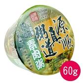 源順-真粥道系列-風味素肉粥(60g/碗)(全穀類)