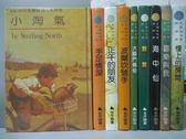 【書寶二手書T3/兒童文學_MMI】小淘氣_手足情深_正午的朋友_樓上的房間等_共9本合售