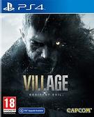 PS4 惡靈古堡 8:村莊(中文版)