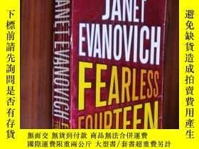 二手書博民逛書店Fearless罕見Fourteen( )Y85718 Jane