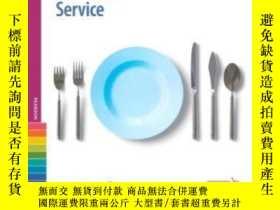 二手書博民逛書店Managefirst:罕見Customer Service With Answer Sheet (2nd Edi