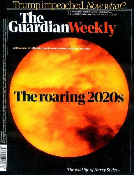 the guardian weekly 0103/2020