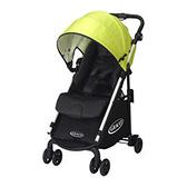 【原廠福利品(全新商品/無原廠包裝)】GRACO CitiCargo 單向購物型嬰幼兒手推車-亮眼綠