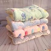 狗狗墊子貓咪毛毯子寵物床墊保暖加厚小被子【淘嘟嘟】