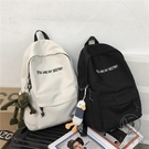 後背包女韓版高中學生背包旅遊大學生百搭背包【小酒窩服飾】