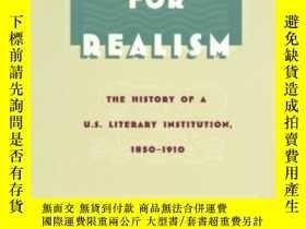 二手書博民逛書店Reading罕見For Realism-現實主義閱讀Y436638 Nancy Glazener Duke
