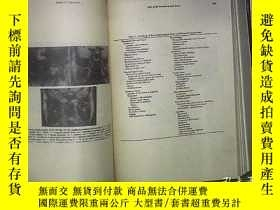 二手書博民逛書店THE罕見RADIOLOGIC CLINICS OF NORTH AMERICA 1989 VOL 27 北美放射