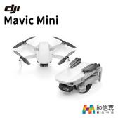 現貨一台送教學【和信嘉】DJI MAVIC MINI 空拍機 單機 輕巧型 無人機 台灣公司貨 原廠保固