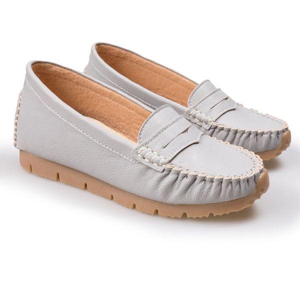 復古內增高鞋