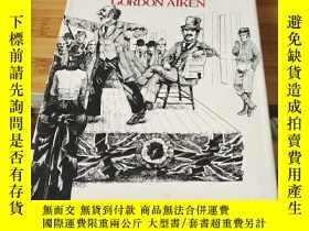 二手書博民逛書店RETURNING罕見OFFICER, Historical N