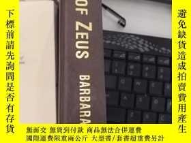 二手書博民逛書店THE罕見TOMB OF ZEUSY6388 Barbara C