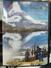 挖寶二手片-P17-091-正版DVD-其他【深度旅遊系列6:瑞士冬季假期】-地理風景類(直購價)