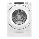 【得意家電】Whirlpool 惠而浦 8TWFW5620HW W Collection Load & Go滾筒洗衣機(17公斤) ~美國原裝進口~