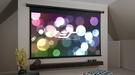 Elite Screens 億立PVMAX150UWV2 150吋 4:3 中階款暢銷型電動幕-玻籤布