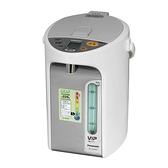 【Panasonic國際牌】4公升節能保溫熱水瓶 NC-HU401P