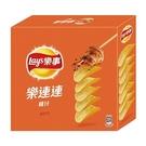樂事洋芋片重量包-雞汁260g【愛買】
