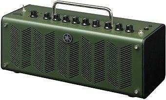 【金聲樂器廣場】全新 YAMAHA THR10X / THR-10X (金屬音色) 電吉他音箱 新品上市