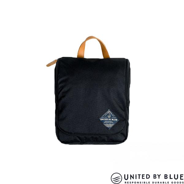 United by Blue 防潑水盥洗包 Pitch Toiletry Case / 城市綠洲 (旅行、多空間、防潑水、盥洗包、美國)
