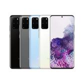 [送造型泡泡騷] SAMSUNG Galaxy S20+ 12G/128G 6.7吋八核雙卡智慧手機
