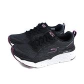 SKECHERS GORUN 運動鞋 慢跑鞋 女鞋 黑色 128269BKW no384