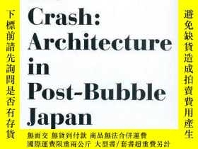 二手書博民逛書店After罕見the Crash: Architecture i