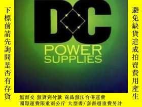 二手書博民逛書店Dc罕見Power Supplies: A Technician s GuideY307751 Joseph