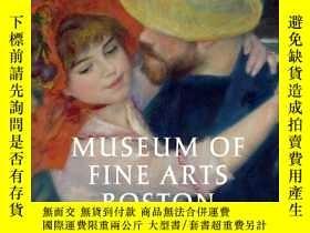 二手書博民逛書店Treasures罕見of the Museum of Fine