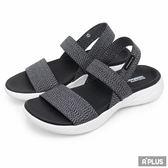 Skechers 女 ON-THE-GO 600  涼鞋- 15310BKW