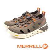 MERRELL TIDERISER SIEVE透氣戶外水陸鞋 男鞋 - 橄欖棕(另有黑)