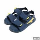 ADIDAS 童 涼鞋 SWIM SANDAL C-GX2437