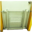 四個工作天出貨除了缺貨》王品 可伸縮樓梯柵欄 C1(樓梯間 房間門口 門欄 安全門 76~90cm) 方便安裝