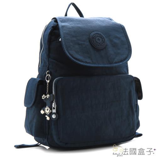 後背包-法國盒子.完美旅行超輕量多層後背包(共二色)1506