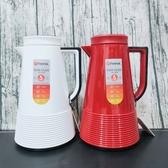 Feenik玻璃內膽熱水瓶-MJ-100 保溫壺 1L 咖啡壺 保溫瓶 熱水瓶