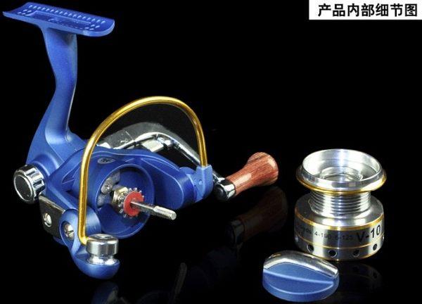 [協貿國際]  釣魚掌中寶漁輪小魚輪