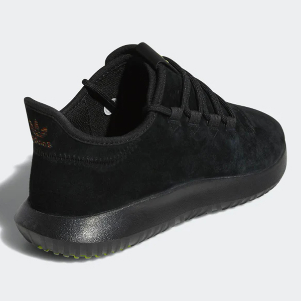 Adidas TUBULAR DUSK 女鞋 慢跑 休閒 麂皮 小350 椰子 黑 【運動世界】 B37763