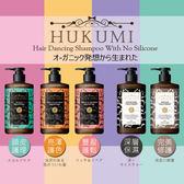 HUKUMI 跳舞香水無矽靈洗髮精/護髮乳 500ml【J000049】