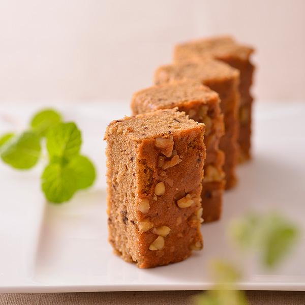 棗香養生蛋糕(8入)