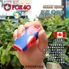 [開發票 加拿大 Fox40] SHARX 120分貝 橘紅藍 無滾珠口哨 安全哨 裁判哨 狐狸哨;蝴蝶魚戶外