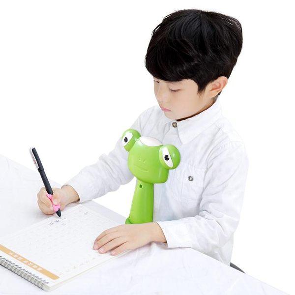 矯正器 預防坐姿矯正器小學生兒童寫字架糾正姿勢視力保護器架