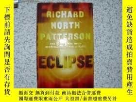 二手書博民逛書店精裝本罕見Eclipse 日蝕(暮光之城)Y90530 Rich
