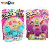 玩具反斗城 第二季購物寶貝5入
