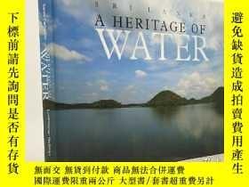 二手書博民逛書店SRILANKA罕見:A HERITAGE OF WATERY1
