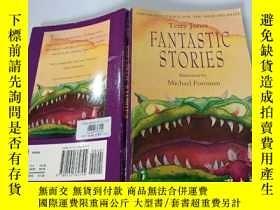 二手書博民逛書店Fantastic罕見Stories:奇妙的故事Y200392