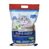 【寵物王國】EcoClean艾可豆腐貓砂-原味7L