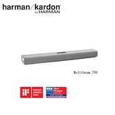 harman/kardon Citation Multibeam 700 前置環繞 Soundbar【公司貨保固】另售YAMAHA BAR 400 YSP2700