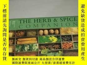 二手書博民逛書店&the罕見herb & spiceY273906 出版2000